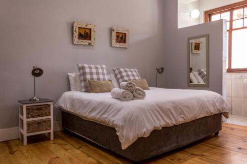 Room 1 - DeCaledonHuis