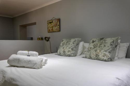 Room 6 - DeCaledonHuis