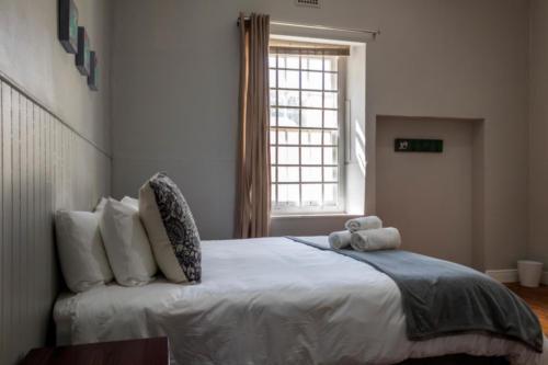 Room 9/10 DeCaledonHuis